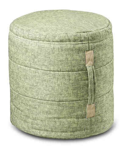 Ikoonz Hocker Tub, Life lime-melange