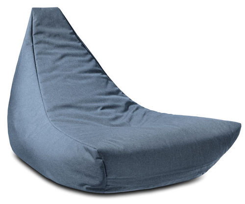Sitzsack Chiller, Lounge blue